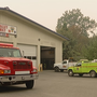 Illinois Valley Fire District planning for moving Chetco Bar Fire