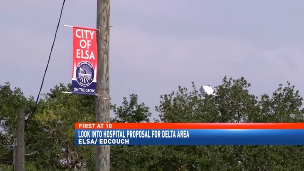 San Antonio Company Proposes To Build 97 Million Hospital