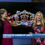 Rock City's Enchanted Lights preview
