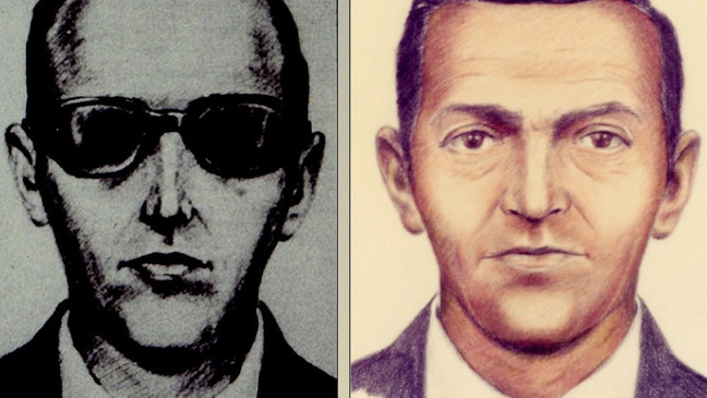 Vancouver D.B. Cooper expert has doubts about new theory
