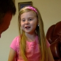 Little girl battling DIPG passes away