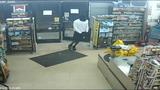Williston Police looking for two men who robbed Dollar General