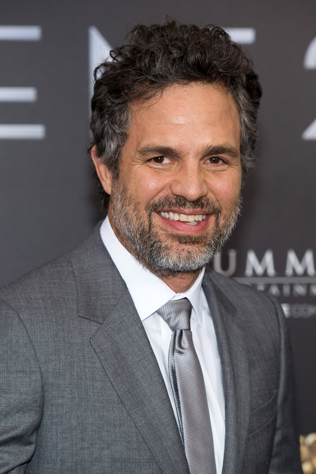 "Mark Ruffalo attends the world premiere of ""Now You See Me 2"" at AMC Loews Lincoln Square on Monday, June 6, 2016, in New York. (Photo by Charles Sykes/Invision/AP)"