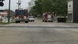 One Injured in Fire at Treu Body Works in Lincoln