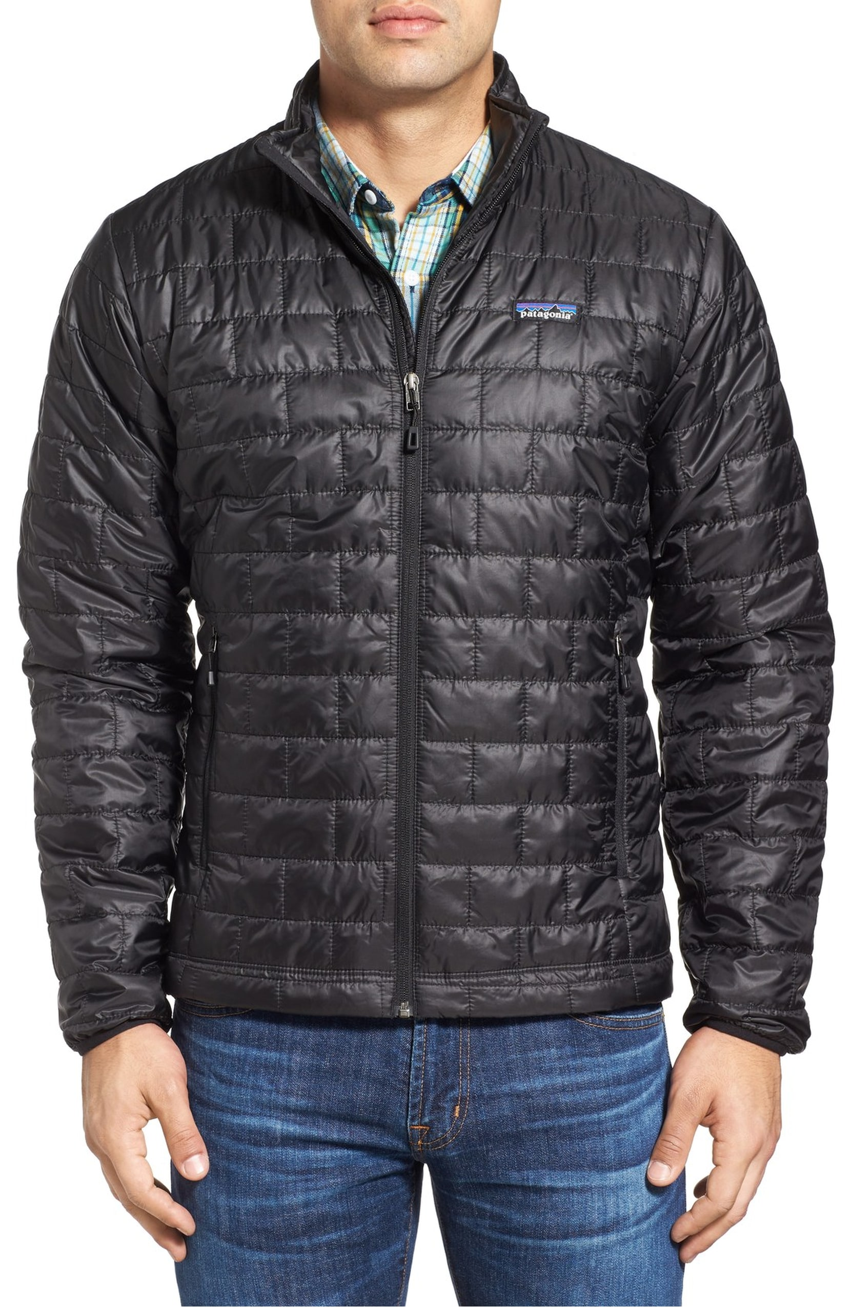 PATAGONIA Puff Jacket . Sale: $148.90 / After Sale: $199.00. (Image: Nordstrom){ }