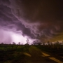 The next round of severe storms headed to Arkansas