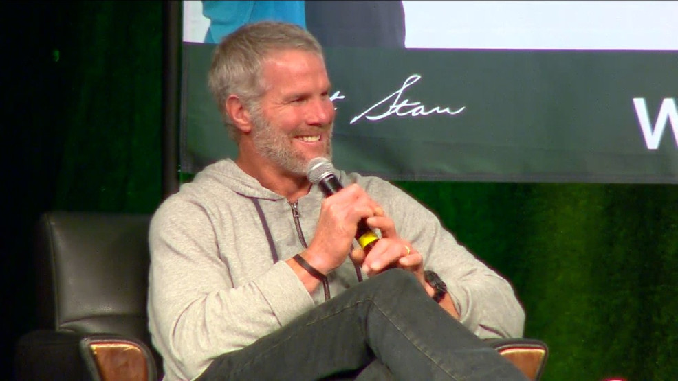 Brett Favre sees some of his own traits in Chiefs' Mahomes
