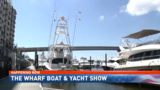 The Wharf Boat & Yacht Show comes to Gulf Shores this weekend