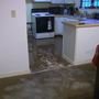 Cross Lanes homeowner concerned after flash flood
