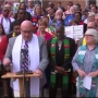 NAACP, Alliance of Baptists team up for Raleigh protest
