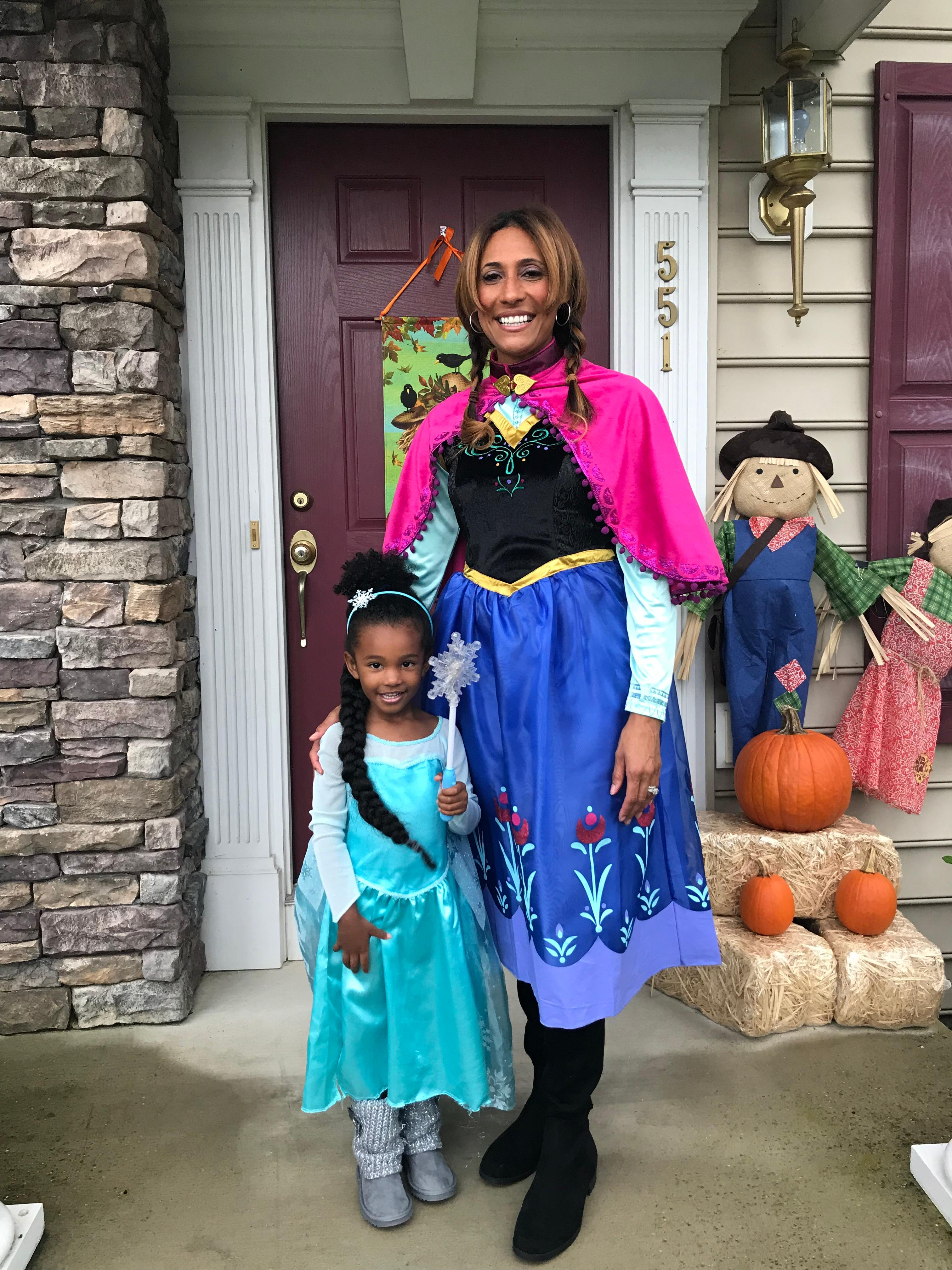 Halloween Photos | WBF... Eva Longoria