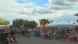 Over 3,000 people attend this year's Roots and Vines Festival