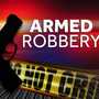 Broken Bow Police are searching suspect in early morning armed robbery