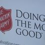 Salvation Army giving more than just a place to sleep to those in need