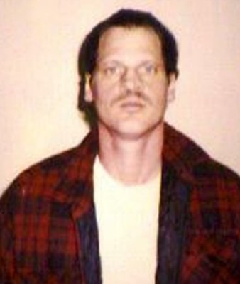 A photo of Lloyd Welch, Jr. when he was named a person of interest in the Lyon disappearance (Photo: FBI Baltimore)