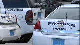 Providence police investigate shooting on Hartford Ave.