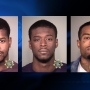 Three men indicted for murder of pregnant woman in 2014