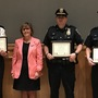 CFPD receives multiple awards