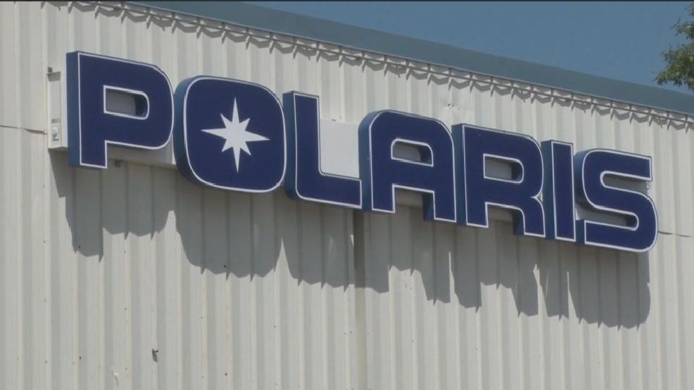 Polaris Repurposing Iowa Facility Kmeg