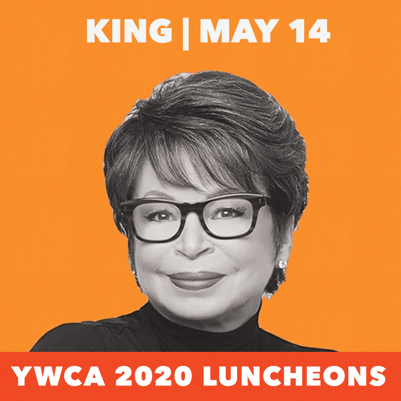 Valerie Jarrett (Image courtesy of YWCA)