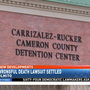 Family of Cameron County inmate who died in jail agrees to $1 million settlement