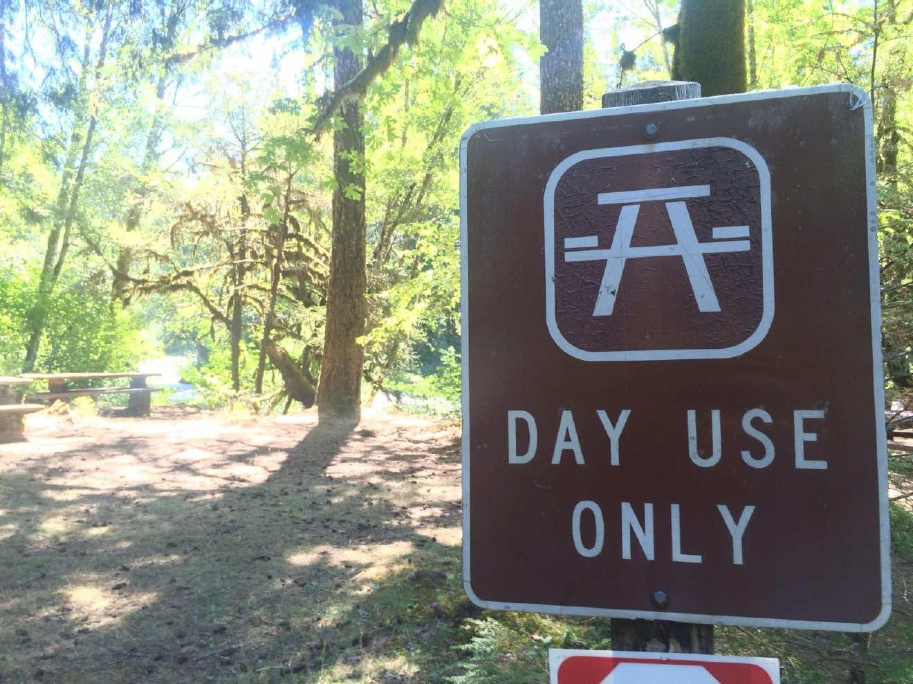 "<p>The U.S. Forest Service will waive fees at day-use recreation sites in Oregon and Washington Nov. 11 – 12 in honor of Veterans Day.</p><p>""We honor our veterans each November 11th and every other day of the year,"" said Jim Peña, Regional Forester. ""We hope that this time will serve as a way for our veterans and other visitors to find our national forests as a year-round respite, a place where they can take time out for themselves.""</p>This fee waiver includes many picnic areas, boat launches, trailheads, and visitor centers. Concession operations will continue to charge fees unless the permit holder wishes to participate. Fees for camping, cabin rentals, heritage expeditions, or other permits still apply. (SBG photo)"