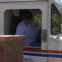 Easiest way to make your mailman happy in triple-digit temps? Offer cold water