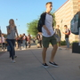 Students head back to school as CCSD gets an early start to the school year