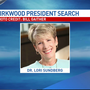 Kirkwood Community College chooses new president