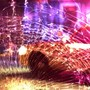 Woman escapes fiery crash in Pike County