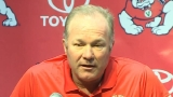 Fresno State head football coach Tim DeRuyter fired