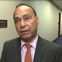 Rep. Gutierrez: 'I'm not blocking any budget bill'