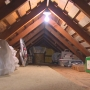 'It's just weird:' Seattle man finds stranger living in his attic