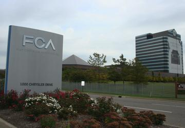 Fiat Chrysler says nobody's trying to buy its brands