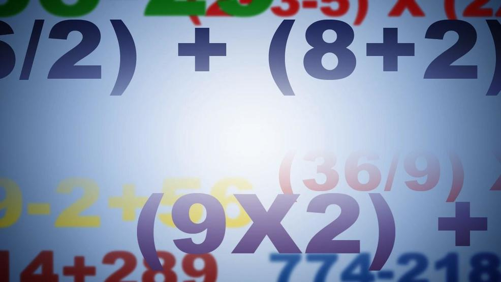 Local students compete in Nevada State Math Contest