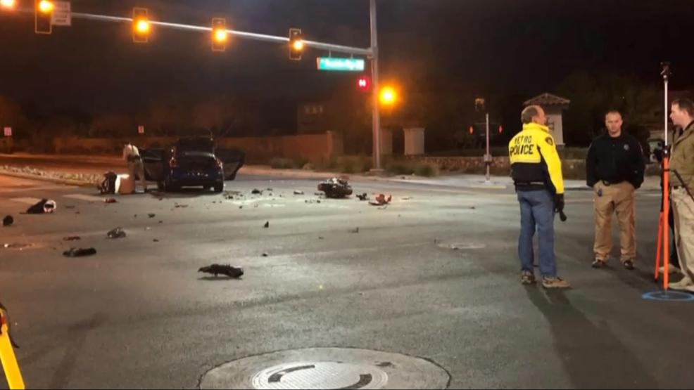 Five people lose their lives in deadly weekend on Las Vegas roads