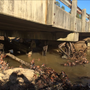 Bridge damage in Lincoln Co. brings up more pressing issue: infrastructure funding