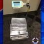 NE State Patrol seizes 24 pounds of heroin in Omaha