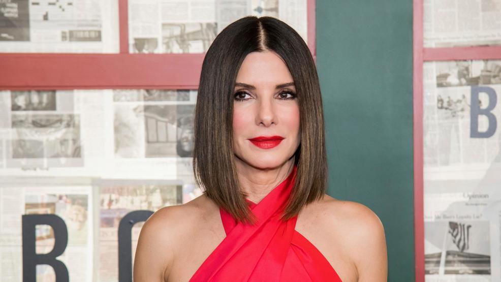 Sandra Bullock S Oscars Host Solution Call On Random Actors Wham