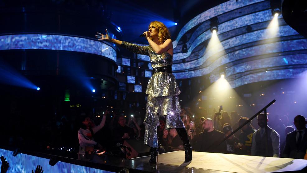 May Calendar Vegas : Celine dion adds new dates to las vegas residency at