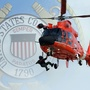 Coast Guard rescues worker injured in fall on ship anchored in Astoria
