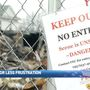 Residents frustrated months after Food For Less destroyed