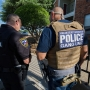 Immigration agents aid in arrests of accused gang members