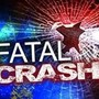 4-year-old boy killed in 3-vehicle crash