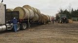 'It's the American way' NE farmers send help to Kansas farmers recovering from wildfires