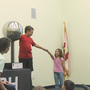 Summer at the Library: Alachua County Families participate in free, fun, hands on program