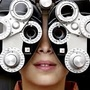 You can now take your eye exam online