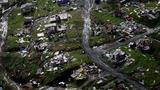 Aid flows to Puerto Rico but many still lack water and food