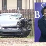 Driver charged in wreck that killed ECU student