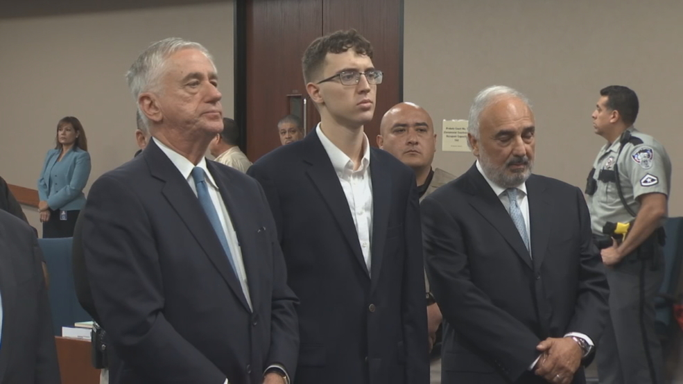 El Paso shooting suspect trial could cost a lot if moved or remains in El Paso County